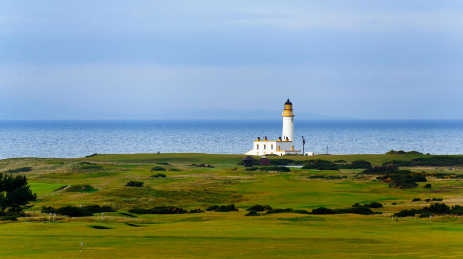 House Rental Turnberry