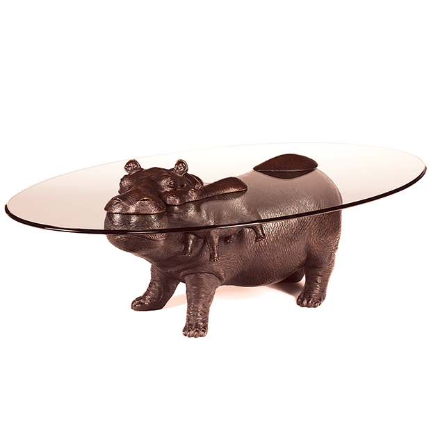 Hippo Coffee Tables