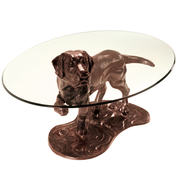 Labrador Coffee Table