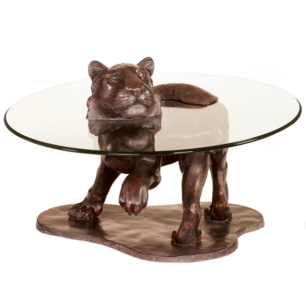 Tiger Coffee Table